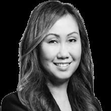 Jenna Khong